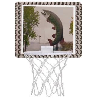小型バスケットボールのゴールの練習あなたの射撃、発砲のゲーム ミニバスケットボールネット
