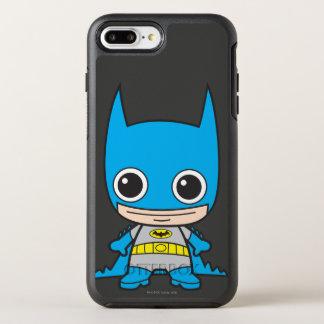 小型バットマン オッターボックスシンメトリーiPhone 8 PLUS/7 PLUSケース