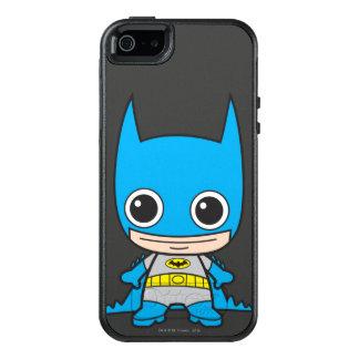 小型バットマン オッターボックスiPhone SE/5/5s ケース