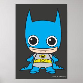 小型バットマン ポスター