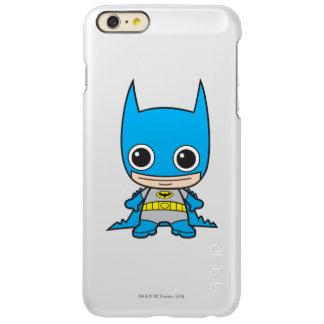 小型バットマン INCIPIO FEATHER SHINE iPhone 6 PLUSケース