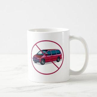 小型バン無し コーヒーマグカップ