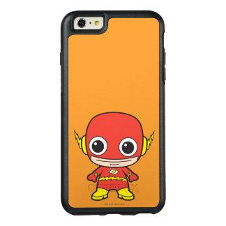小型フラッシュ オッターボックスiPhone 6/6S PLUSケース