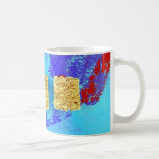 小型ムギのマグ コーヒーマグカップ