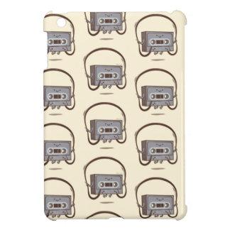 小型多彩カセット光沢のあるiPad Miniケース iPad Mini カバー