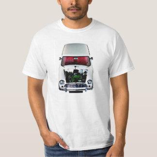 小型強大なWhitey Tシャツ