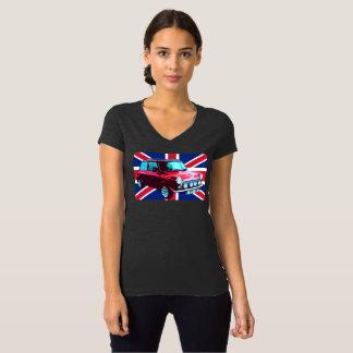 小型英国国旗 Tシャツ