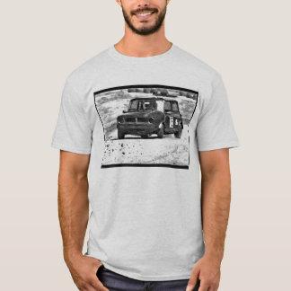 小型衝突 Tシャツ