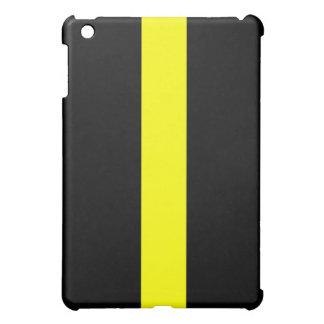 小型黄線黒の場合Ipad iPad Miniケース