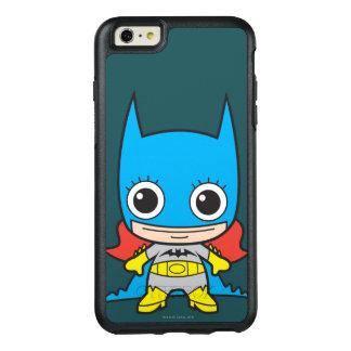 小型Batgirl オッターボックスiPhone 6/6s Plusケース