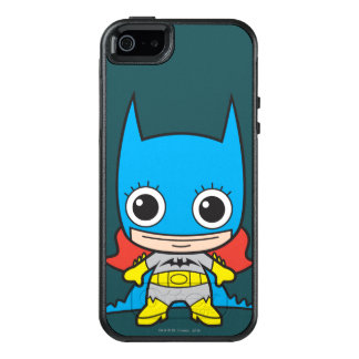 小型Batgirl オッターボックスiPhone SE/5/5s ケース