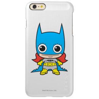 小型Batgirl Incipio Feather Shine iPhone 6 Plusケース