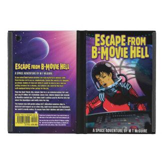 小型iPadのためのB映画地獄の例から脱出して下さい iPad Mini ケース