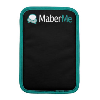 小型MaberMe Ipad iPad Miniスリーブ