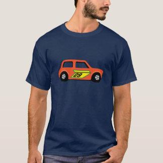 小型Tシャツの競争 Tシャツ