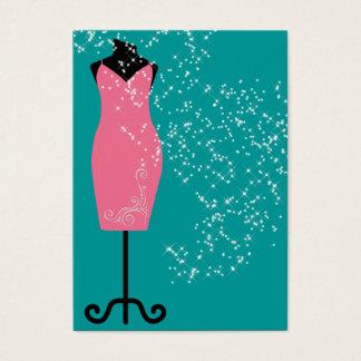 小売りのファッション/裁縫/裁縫婦- S 名刺