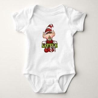 小妖精や小人のベビー-小さい小妖精や小人のベビーの体 ベビーボディスーツ