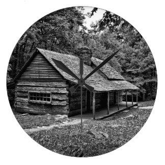 小屋の時計 ラージ壁時計