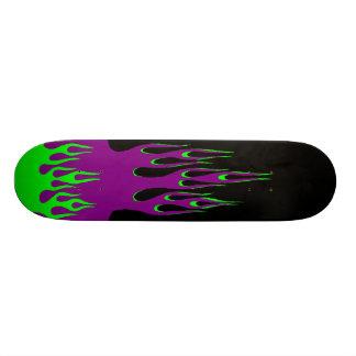 小悪魔のスケートボード スケートボードデッキ