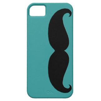 小柄いハンドルバーの髭 iPhone SE/5/5s ケース