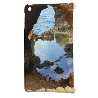 小洞窟 iPad MINIカバー
