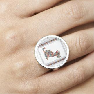 小犬のガールフレンドの姉妹nvn560のデートすること 指輪