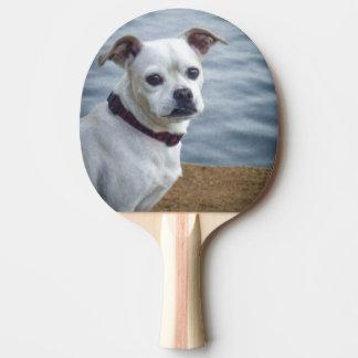 小犬の卓球ラケット 卓球ラケット