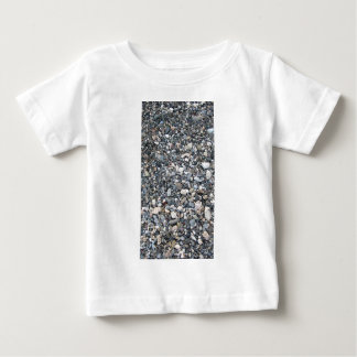 小石の質 ベビーTシャツ