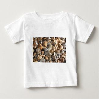 小石 ベビーTシャツ