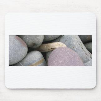 小石 マウスパッド