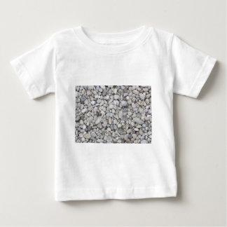 小石- WOWCOCO ベビーTシャツ