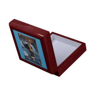 小箱の~のヴィンテージゴシック様式Vampyre ギフトボックス