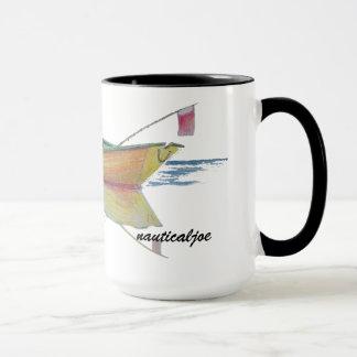 小舟 マグカップ