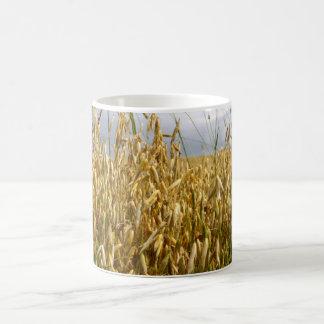 小麦畑のマグ コーヒーマグカップ