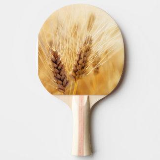 小麦畑 卓球ラケット