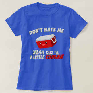少しよりクールなTシャツ Tシャツ
