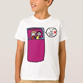 少しスプーン Tシャツ