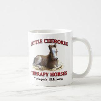 少しチェロキー1つ コーヒーマグカップ