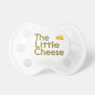 少しチーズ おしゃぶり