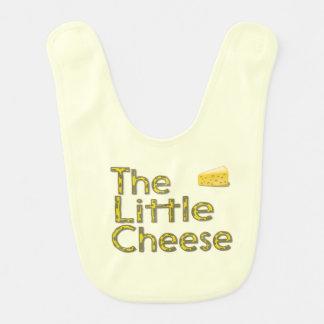少しチーズ ベビービブ