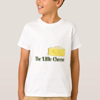 少しチーズ Tシャツ