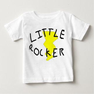 少しロッカー ベビーTシャツ