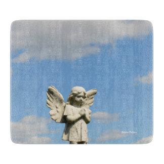 少し天使のまな板 カッティングボード