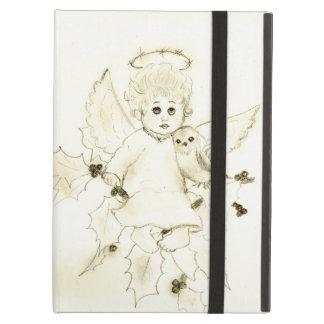 少し天使 iPad AIRケース