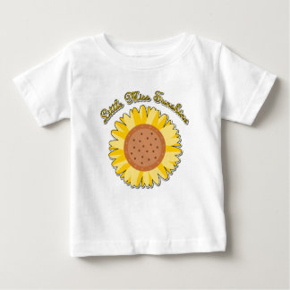 少し失敗の日光 ベビーTシャツ