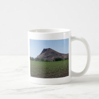 少し火山 コーヒーマグカップ