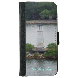 少し灯台習慣 iPhone 6/6S ウォレットケース