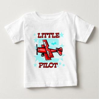 少し試験Tシャツおよびギフト ベビーTシャツ
