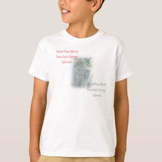 少し警笛音公園、COのTシャツ Tシャツ
