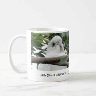 少し(短いビル)コレリャ コーヒーマグカップ